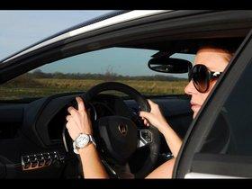 Ver foto 20 de Lamborghini Aventador LP760-4 Oakley Design Dragon Edition 2012