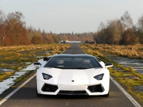 Ver foto 11 de Lamborghini Aventador LP760-4 Oakley Design Dragon Edition 2012