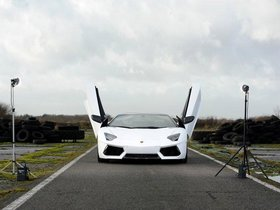 Ver foto 5 de Lamborghini Aventador LP760-4 Oakley Design Dragon Edition 2012