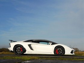 Ver foto 4 de Lamborghini Aventador LP760-4 Oakley Design Dragon Edition 2012