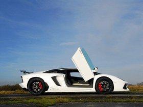 Ver foto 3 de Lamborghini Aventador LP760-4 Oakley Design Dragon Edition 2012