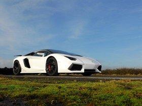 Ver foto 2 de Lamborghini Aventador LP760-4 Oakley Design Dragon Edition 2012