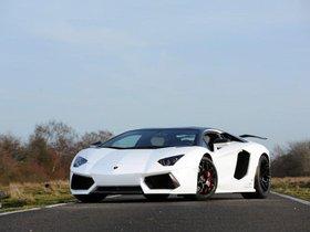 Ver foto 16 de Lamborghini Aventador LP760-4 Oakley Design Dragon Edition 2012