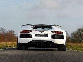 Ver foto 15 de Lamborghini Aventador LP760-4 Oakley Design Dragon Edition 2012