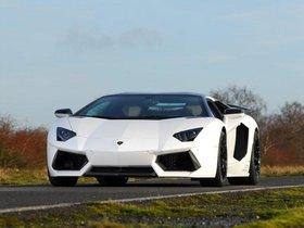 Ver foto 14 de Lamborghini Aventador LP760-4 Oakley Design Dragon Edition 2012