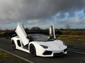Ver foto 13 de Lamborghini Aventador LP760-4 Oakley Design Dragon Edition 2012