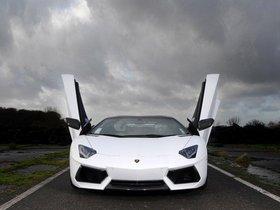 Ver foto 12 de Lamborghini Aventador LP760-4 Oakley Design Dragon Edition 2012