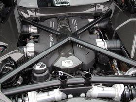 Ver foto 5 de Lamborghini Aventador Oakley Design LP760-4 Ddragon Edition 2012