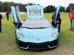 Ver foto 4 de Lamborghini Aventador Oakley Design LP760-4 Ddragon Edition 2012