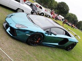 Ver foto 2 de Lamborghini Aventador Oakley Design LP760-4 Ddragon Edition 2012