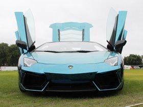 Ver foto 1 de Lamborghini Aventador Oakley Design LP760-4 Ddragon Edition 2012