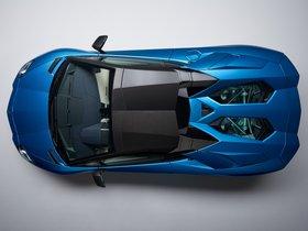 Ver foto 4 de Lamborghini Aventador S Roadster  2017