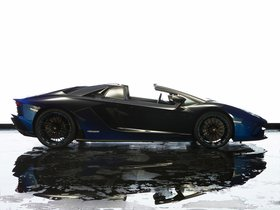 Ver foto 3 de Lamborghini Aventador S Roadster 50th Anniversary 2017