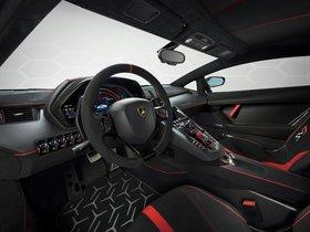 Ver foto 11 de Lamborghini Aventador SVJ 2018