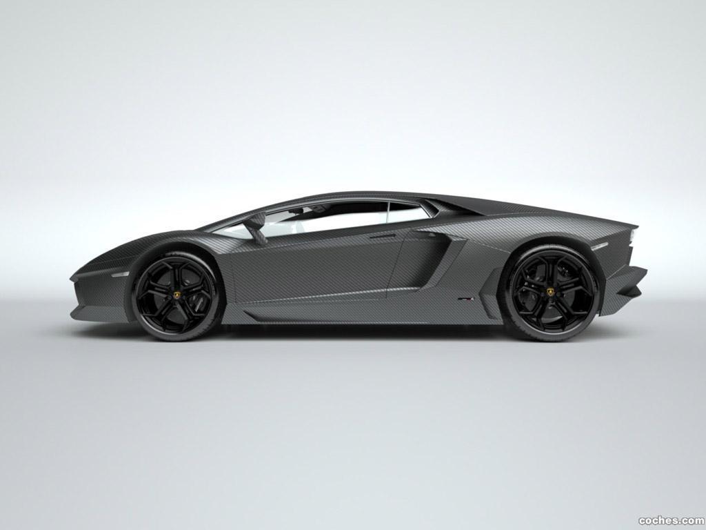 Foto 1 de Lamborghini Aventador Vitesse 2015