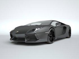 Ver foto 3 de Lamborghini Aventador Vitesse 2015