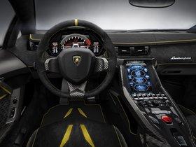 Ver foto 9 de Lamborghini Centenario Coupe 2016