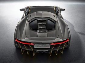 Ver foto 8 de Lamborghini Centenario Coupe 2016