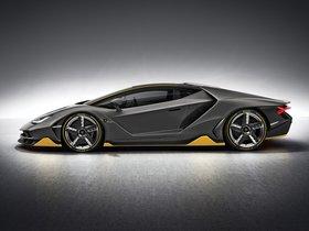 Ver foto 6 de Lamborghini Centenario Coupe 2016