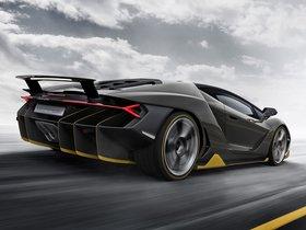 Ver foto 3 de Lamborghini Centenario Coupe 2016