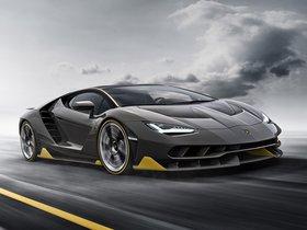 Fotos de Lamborghini Centenario