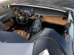 Ver foto 8 de Lamborghini Centenario Roadster 2016