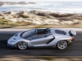 Ver foto 4 de Lamborghini Centenario Roadster 2016