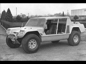 Ver foto 4 de Lamborghini Cheetah Concept 1977
