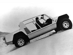 Ver foto 3 de Lamborghini Cheetah Concept 1977