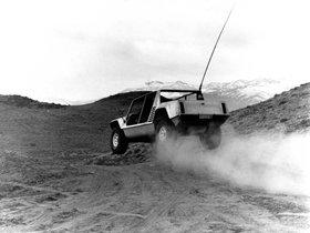 Ver foto 2 de Lamborghini Cheetah Concept 1977