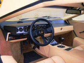 Ver foto 8 de Lamborghini Countach 1973