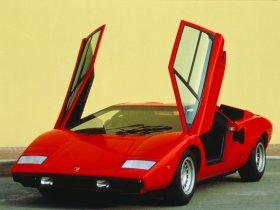 Ver foto 7 de Lamborghini Countach 1973