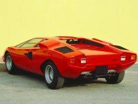Ver foto 6 de Lamborghini Countach 1973