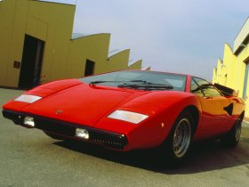 Ver foto 5 de Lamborghini Countach 1973