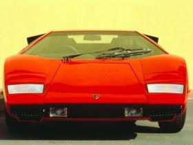 Ver foto 4 de Lamborghini Countach 1973