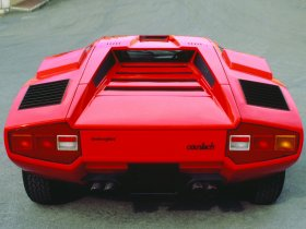 Ver foto 3 de Lamborghini Countach 1973