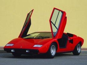 Ver foto 2 de Lamborghini Countach 1973