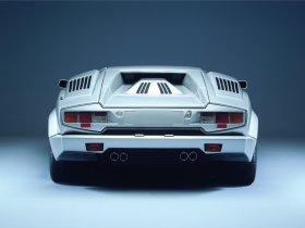 Ver foto 9 de Lamborghini Countach 1985