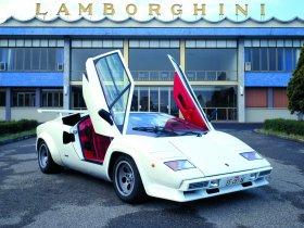 Ver foto 8 de Lamborghini Countach 1985