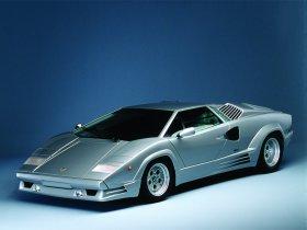Ver foto 7 de Lamborghini Countach 1985