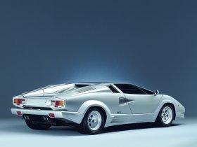 Ver foto 5 de Lamborghini Countach 1985