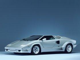 Ver foto 4 de Lamborghini Countach 1985