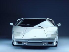Ver foto 3 de Lamborghini Countach 1985
