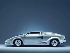 Ver foto 2 de Lamborghini Countach 1985