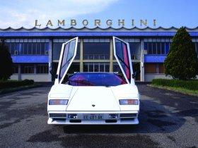 Ver foto 1 de Lamborghini Countach 1985