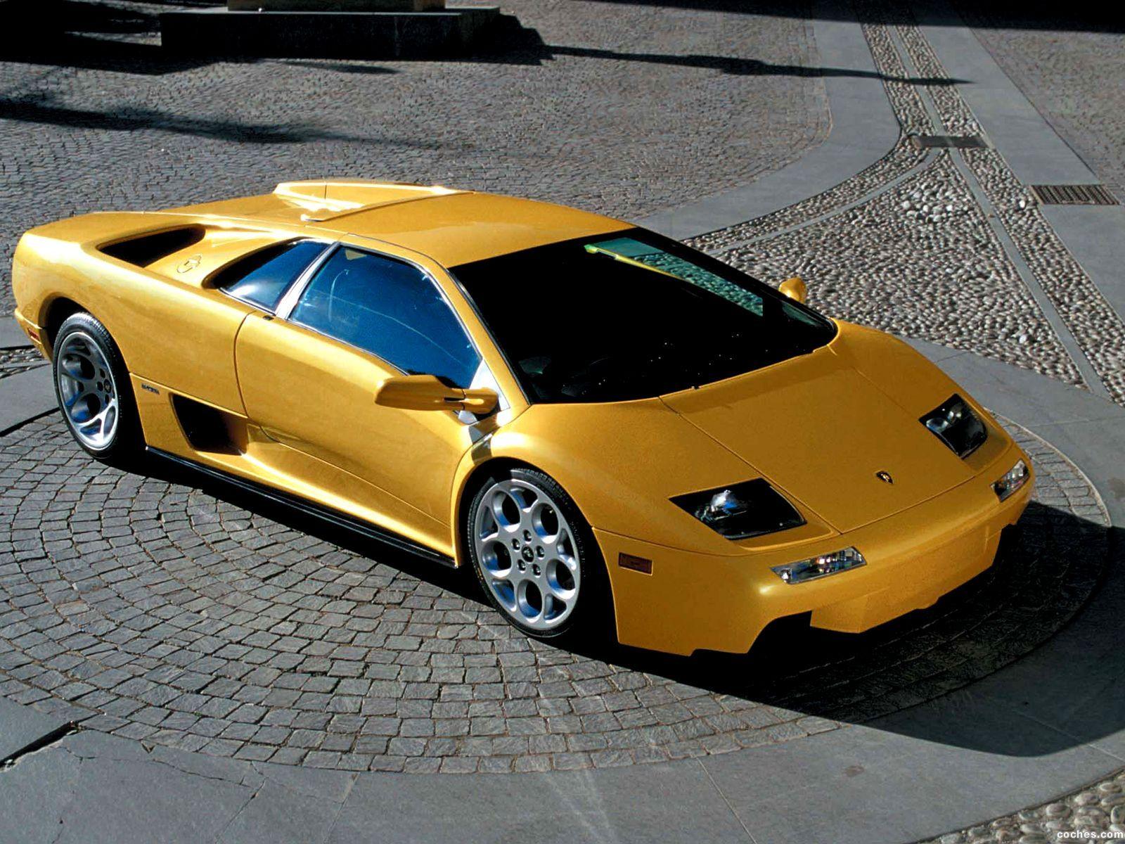 Foto 0 de Lamborghini Diablo 1990