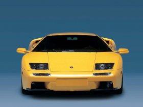 Ver foto 6 de Lamborghini Diablo 1990