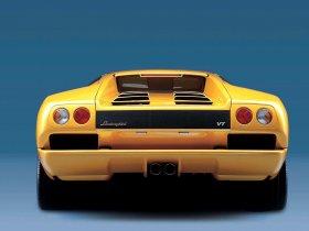Ver foto 5 de Lamborghini Diablo 1990
