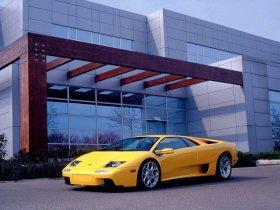 Ver foto 4 de Lamborghini Diablo 1990