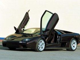 Ver foto 3 de Lamborghini Diablo 1990